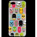 Coque pour iPhone 5/5S - I Cover 5 Mouth Moustache