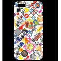 Schale für iPhone 5/5S - I Cover 5 Funny Bird