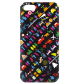 Coque pour iPhone 5/5S - I Cover 5 Forest
