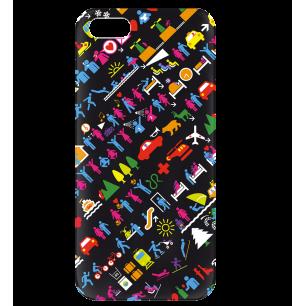 I Cover 5 - Schale für iPhone 5/5S