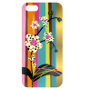 I Cover 5 - Coque pour iPhone 5/5S Orchid