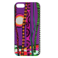 Coque pour iPhone 5/5S - I Cover 5 Bamboo