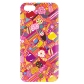 Case for iPhone 5/5S - I Cover 5 Mouth Mirror