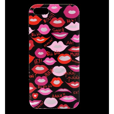 Coque pour iPhone 5/5S - I Cover 5 Venise