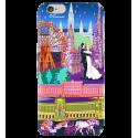 Case for iPhone 6 - I Cover 6 Dahlia