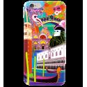 Schale für iPhone 6 - I Cover 6 Parisienne