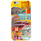 Schale für iPhone 6 - I Cover 6 London