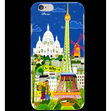 Schale für iPhone 6 - I Cover 6
