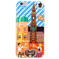 Case for iPhone 6 - I Cover 6 Mouth Moustache