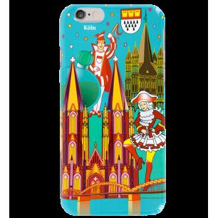 Coque pour iPhone 6 - I Cover 6 - Köln