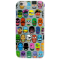 Coque pour iPhone 6 - I Cover 6 Mouth Moustache