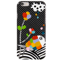 Coque pour iPhone 6 - I Cover 6 Skull 3