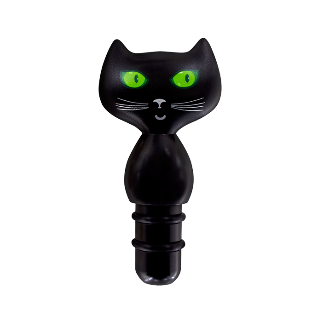 Bouchat - Bouchon de bouteille Noir
