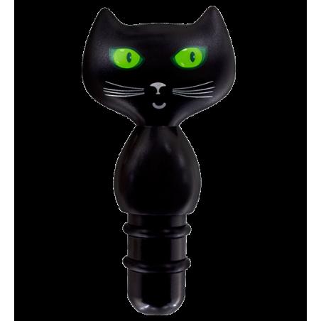 Bottle stopper - Bouchat Black