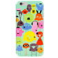 Coque pour iPhone 6 - I Cover 6 Bamboo