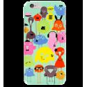 Schale für iPhone 6 - I Cover 6 Heidelberg