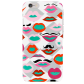 Coque pour iPhone 6 - I Cover 6 Mouth Mirror