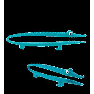 Kleine Servierzange - Mini Croc'