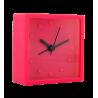 Jumbo Square - Réveil Pink