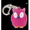 Keyled - Porte clé LED Chouette