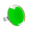 Cachou Medium Milk - Bague en verre Verde scuro