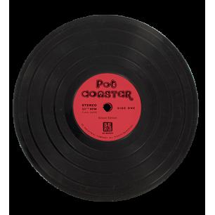Topfuntersetzer - Pot Coaster - Rot