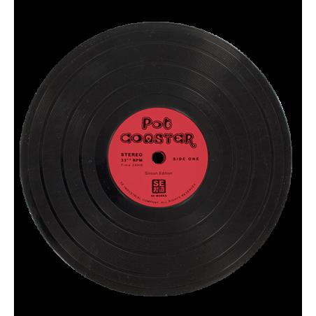 Sottopentola - Pot Coaster Rosso