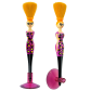 Blusher brush - Cheekita