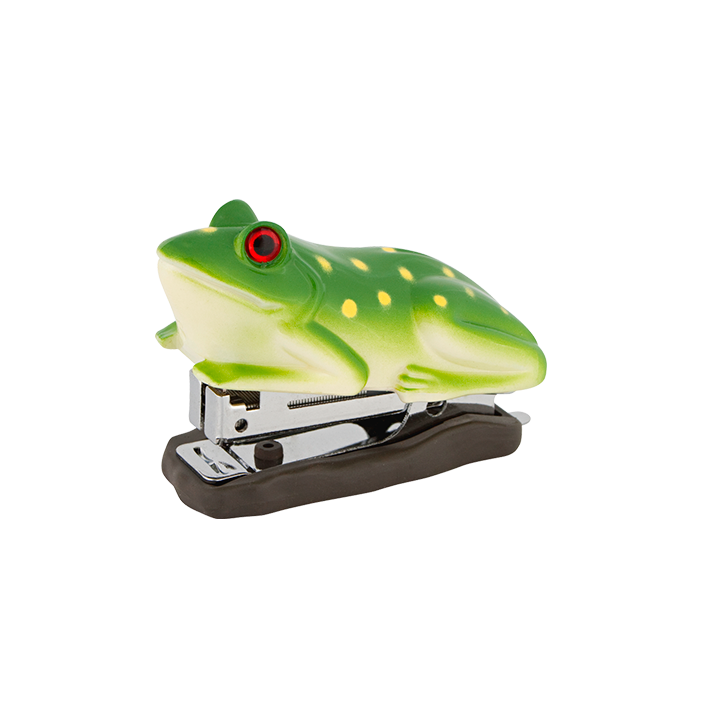 Clac - Mini Agrafeuse Frosch