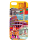 Coque pour iPhone 5/5S - I Cover 5 Anglaise