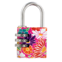 Zahlenschloss - Lock Me Up Fleurettes