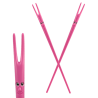 Ping Pong - Baguettes chinoises Pink