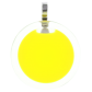 Cachou Medium Milk - Pendentif Giallo