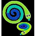 Sohot - Dessous de plat Green