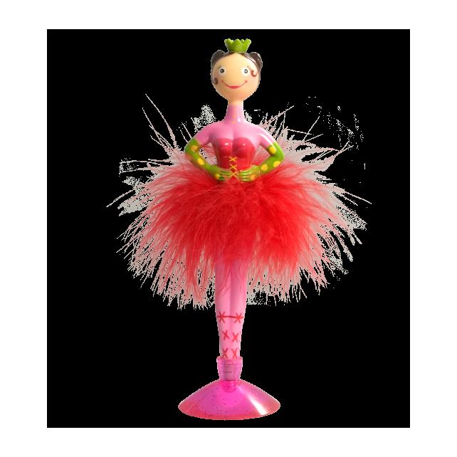 Pen - Stella Pink