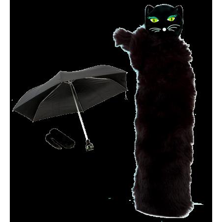Chapka - parapluie pliant