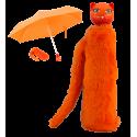Parapluie pliant - Chapka White Cat