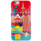 Case for iPhone 6 - I Cover 6 Candy