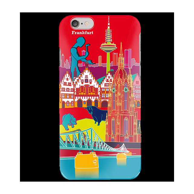Coque pour iPhone 6 - I Cover 6 Frankfurt