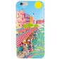 Coque pour iPhone 6 - I Cover 6 Rome