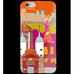 Coque pour iPhone 6 - I Cover 6 - Heidelberg