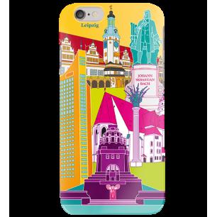 Schale für iPhone 6 - I Cover 6 - Leipzig
