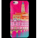Schale für iPhone 6 - I Cover 6 London