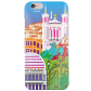 Schale für iPhone 6 - I Cover 6 Toulouse