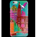 Schale für iPhone 6 - I Cover 6 Berlin
