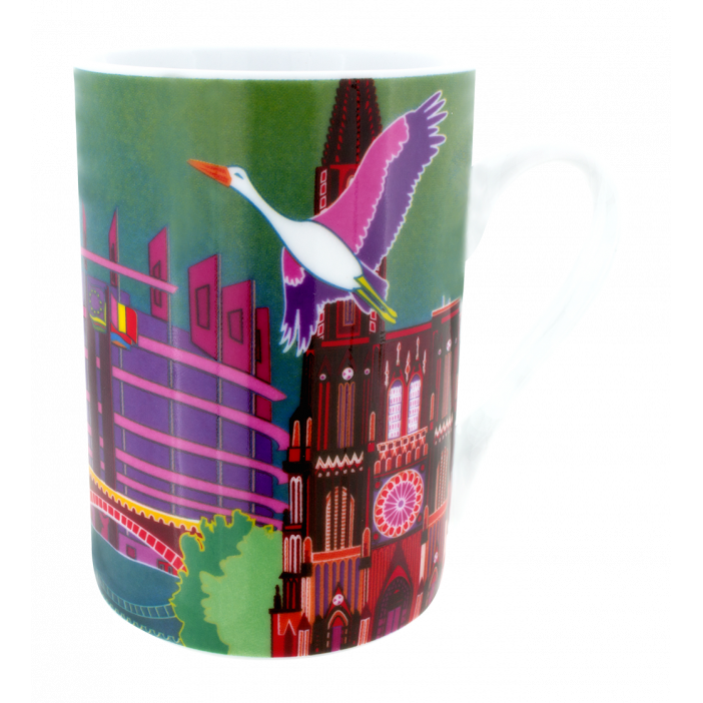 Mug - Beau Mug Strasbourg
