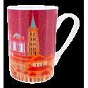 Mug - Beau Mug Vienna