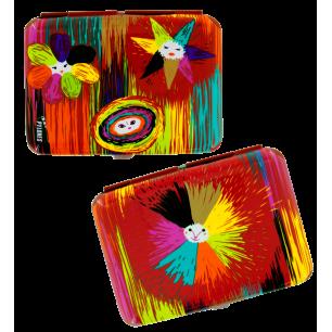 Cigarette Case - Cigarette case - Feu Follet