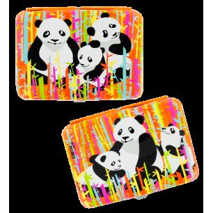 Portasigarette - Cigarette case - Bamboo