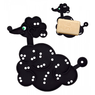 Bulle - Porte savon